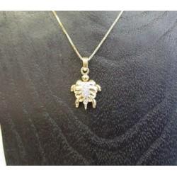 Hanger 3D Schildpad Diamant